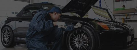 Fast, Reliable, Paintless Dent Repairs For Your Vehicle!