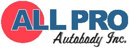 All Pro Auto Body Inc.