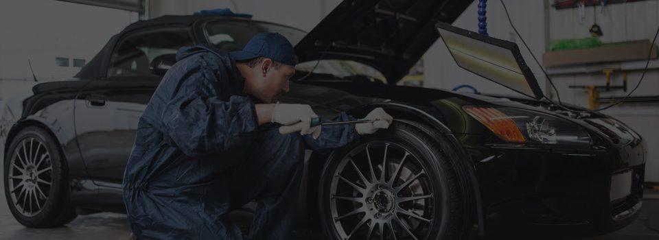 All Pro Auto Body Inc. | Auto Body Repair Shop